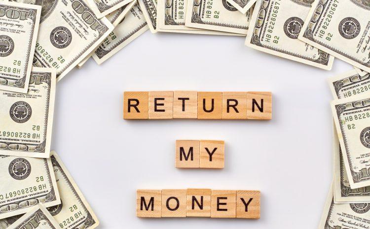 ¿Has dejado dinero prestado a un familiar o amigo?